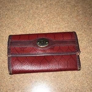 Dior Vintage Key Chain Case